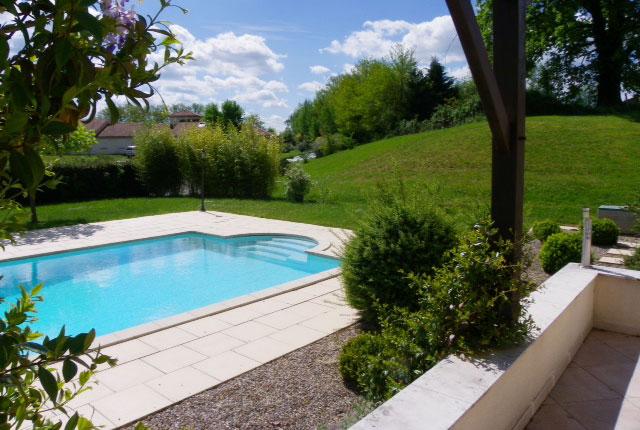 Luxueuse villa te huur vakantievilla la charente frankrijk for Vakantievilla frankrijk